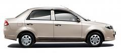 Proton Saga FL