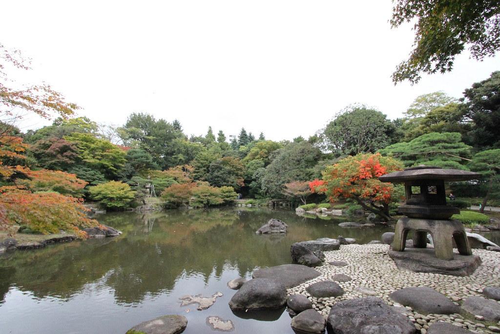 Sugamo and Komagome Walking Guide (14)