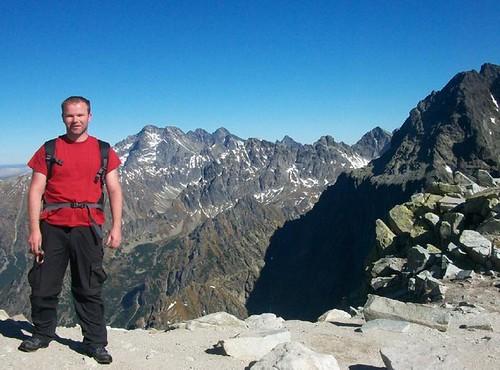 Mountain Trek In Support Of Cash For Kids