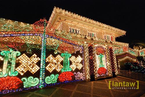 Policarpio Christmas Lights