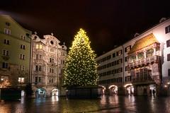Innsbruck - Golden Roof (innsbruckaviation) Tags: city austria tirol sony 8 sigma 16 alpha 700 tyrol innsbruck hsm
