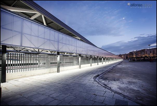 Estación Joaquín Sorolla II