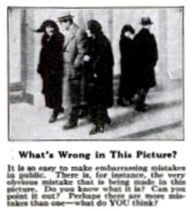 What's Wrong More Eichler Etiquette Pop Sci Jan 1924