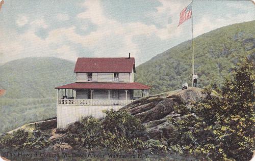 Howard Cottage Mt Beacon NY