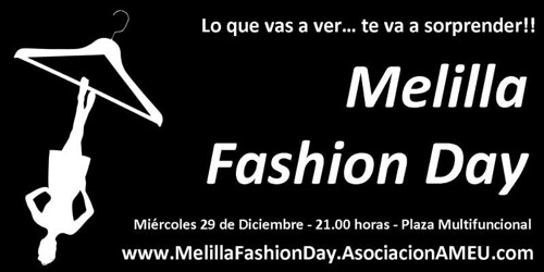 grafiti melilla fashion day
