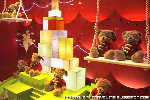 2010新光三越聖誕節_4344
