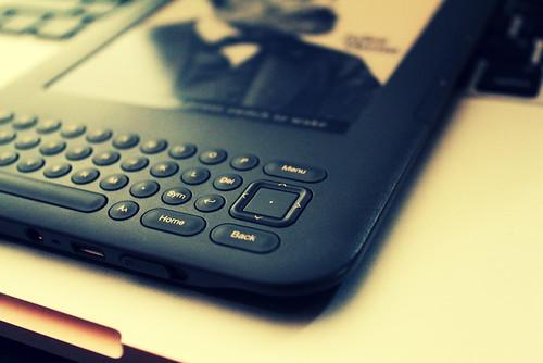 Kindle3 3G