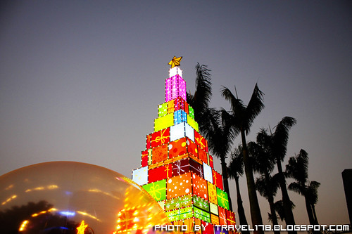 2010新光三越聖誕節_4319