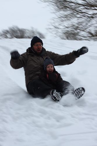 Gusten & farbror Fredrik