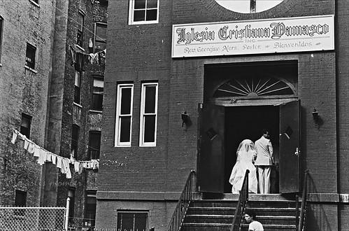 1986 Iglesia Christiana