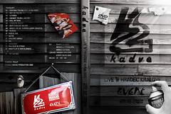 K2 // DVD COVER // Live @ Hradec Králové - by philip.bitnar