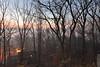 November Morning (wmliu) Tags: november usa us newjersey view foggy nj deck chatham chilly wmliu enfused