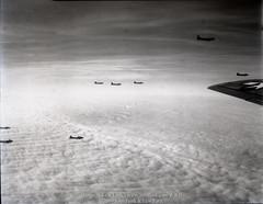 B-17s on Mission to Aschaffenburg 3 Jan 1945 (John Funk from Golden Colorado) Tags: flickr published wwii group mission bomb 34th usaaf httpwwwjohnfunkcom wwwjohnfunkcomwwii lewfunkmilitarycareer websitecitation 193january1945aschaffenburggermany