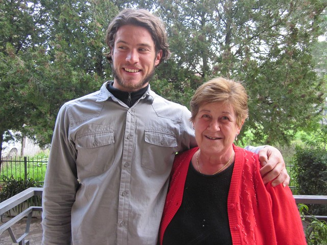 My Italian mamma
