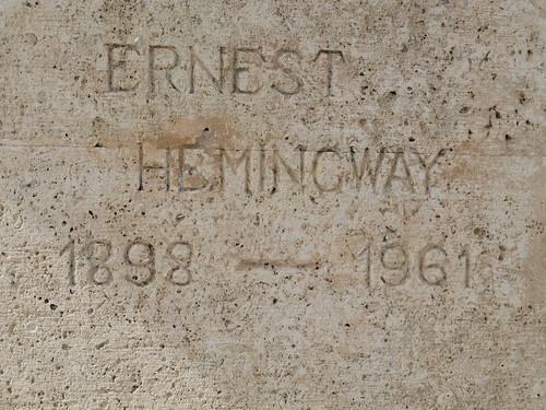 Hemingway memorial, Cojimar, Cuba