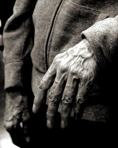 Jeweler's Hands