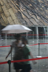 EMBT_Expo 2010_Spain_Entrance (SteMurray) Tags: expo 2010 shanghai china asia oriental orient spain spanish pavilion enric miralles embt ste murray stephen stephenmurraydesign stemurraydesign photography stemurray design funkymonk2000 and stesphotos