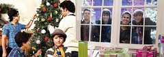 Merry Christmas JONAS and Big Time Rush (JonaBonus1FAN) Tags: james kevin time nick carlos joe frankie rush pena logan henderson jonas kendall bg maslow smidnt