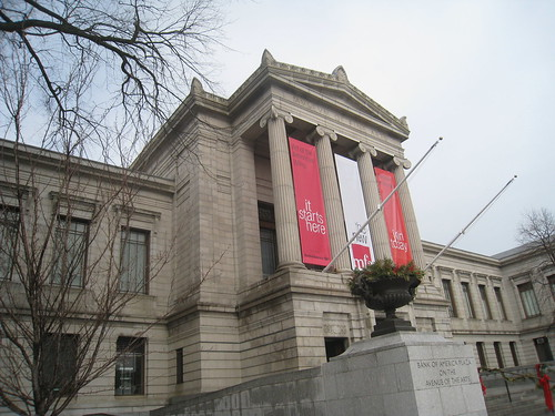 Boston MFA