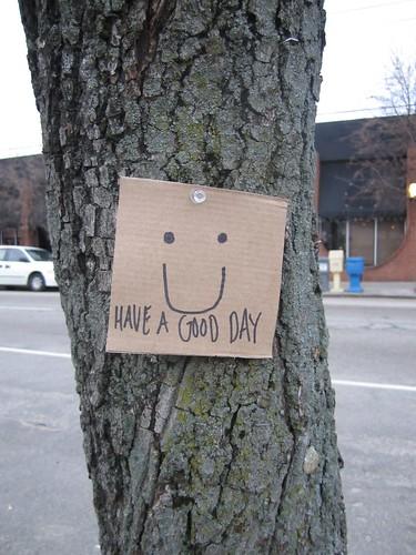 Good Day 1/3
