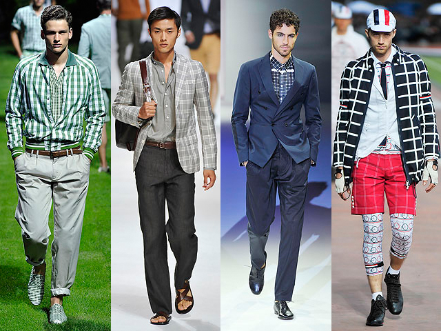 Milan Spring 2011 17_Checks