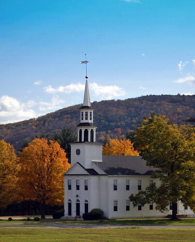 North Canaan Congregational Church