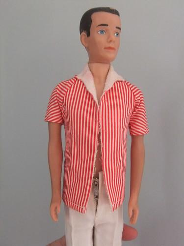 Ken Swim Jacket