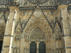 St. Vitus Cathedral (uempe (only