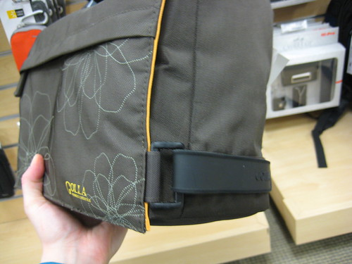 Golla camera bag