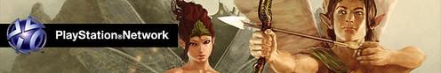 PSN: Faery: Legends Of Avalon