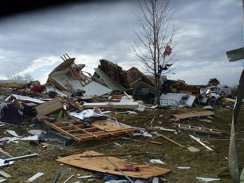 Dec 31, 2010 Tornado 16