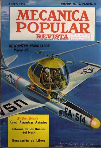 002-Mecanica Popular-Enero 1954-via Todocoleccion.net