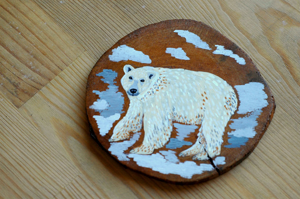 Polar Bear 2 72