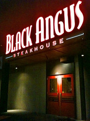 Black Angus Steakhouse in Vancouver WA