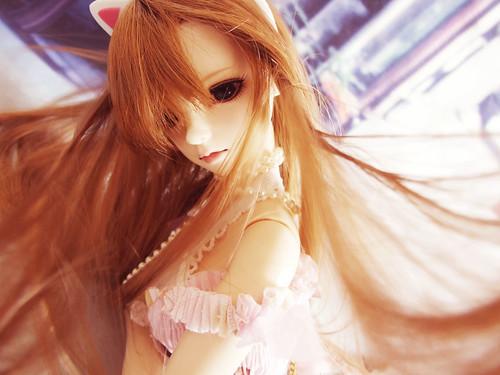 Интересный арт с куклами. 5348909038_0530b826df