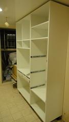 20110112-廚房電器櫃