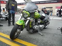 M109R Monster (Moe W) Tags: rain washington ride state sunday motorbike event gathering motorcycle wa