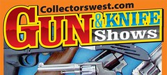 Collectors West Gun and Knife Show in Vancouver WA