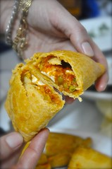Finding The Perfect Empanada in Buenos Aires
