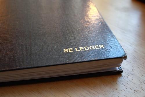 FrontLedger
