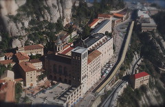 Montserrat 5 (Xevi V) Tags: montserrat catalunya monestirdemontserrat serraladaprelitoralcatalana