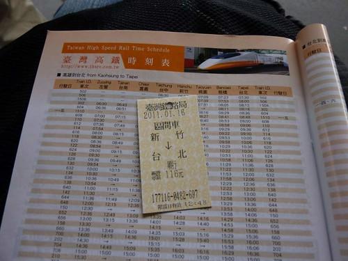 鈍行チケット