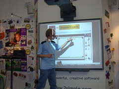 Publish Projects on PurpleMash
