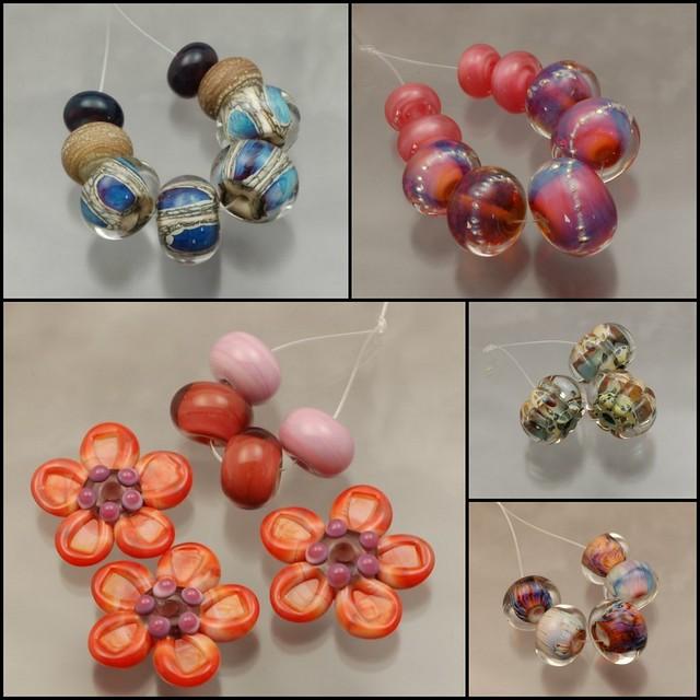 Nicole Valentine Studio Beads
