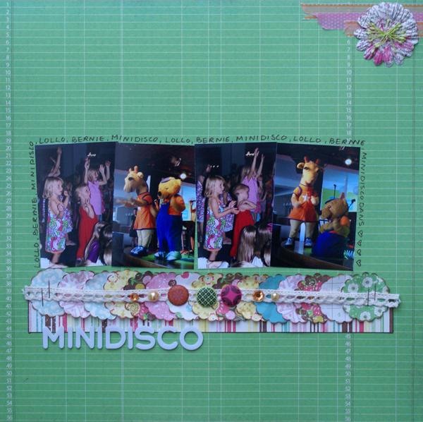 Minidisco 1
