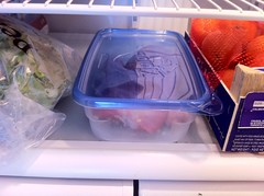 Store in fridge for 2-24 hours