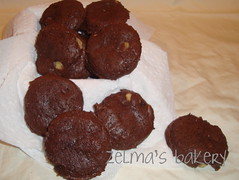 Brownie Bites - view 1