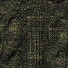 wollmeise sweater