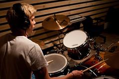 Musikkproduksjon, Rampelys