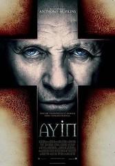 Ayin - The Rite (2011)